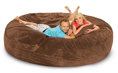 8' CuddleBag Round - Cover Only