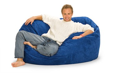 5' CuddleBag Lounger