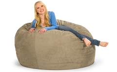 5' CuddleBag Round - Cover Only