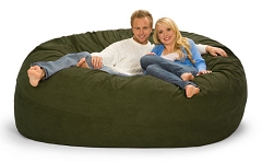 7' CuddleBag Round - Cover Only