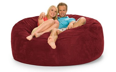 6' CuddleBag Round - Cover Only